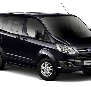 Ford Tourneo 8+1 Otomatik